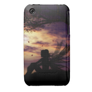 The Dreamer Fairy  Iphone 3g Case/Cover iPhone 3 Covers