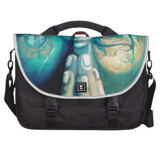 The dreams in which I'm dyin Computer Bag