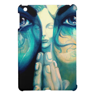 The dreams in which I'm dyin iPad Mini Covers