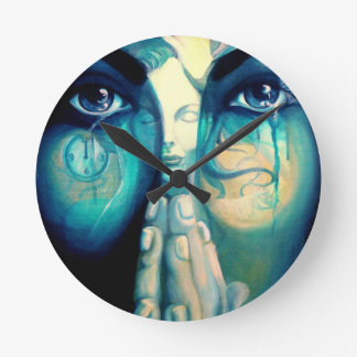 The dreams in which I'm dyin Wallclock