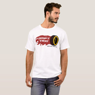 The Drift Taxi Tee