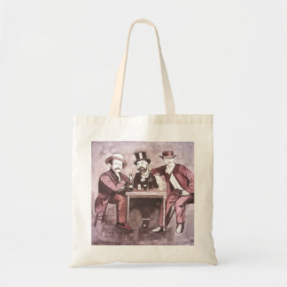 The Drinkers Tote Bag