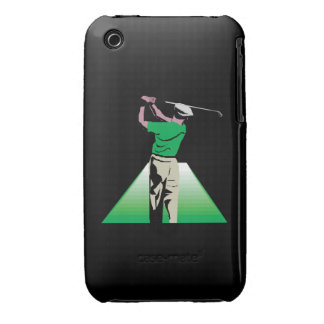 The Drive Case-Mate iPhone 3 Case