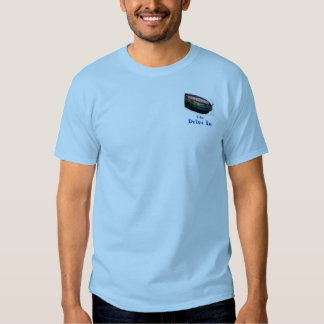 The Drive In Tee Shirt