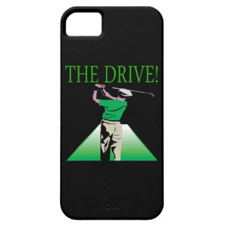 The Drive iPhone 5 Case
