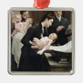 The Drop of Milk in BellevilleDoctor Variot's Christmas Ornament