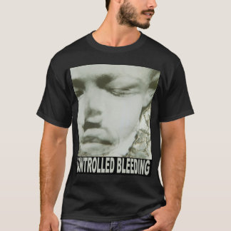 The Drowning (Black Shirt) T-Shirt
