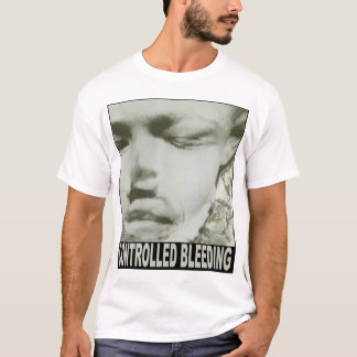 The Drowning (White Shirt) T-Shirt