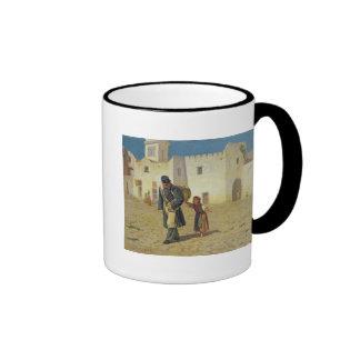 The Drum Beater, 1867 Ringer Mug