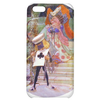 The Duchess and the Executioner Case For iPhone 5C