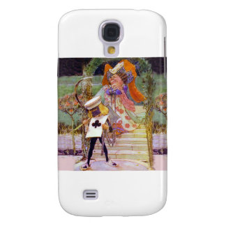The Duchess and the Queen s Executioner Samsung Galaxy S4 Case