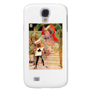 The Duchess and the Queen s Executioner Galaxy S4 Cover