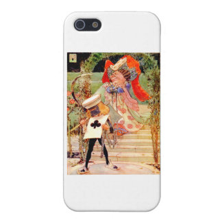 The Duchess and the Queen s Executioner Case For iPhone 5