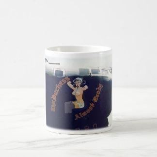 The Duchess Coffee Mug