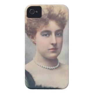 The Duchess Of Aosta Case-Mate iPhone 4 Case