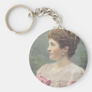 The Duchess Of Connaught Key Chain