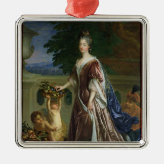 The Duchess of Maine Christmas Ornament