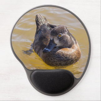 The Duck Gel Mouse Mat