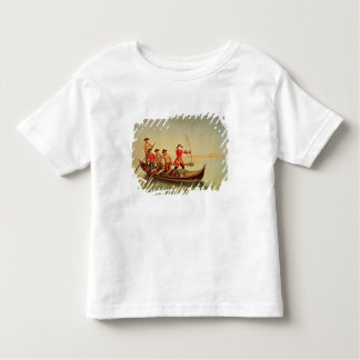 The Duck Hunt Toddler T-Shirt