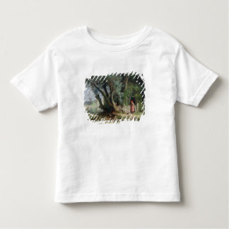 The Duck Pond Toddler T-Shirt