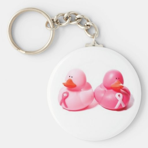 The Ducks Keychain