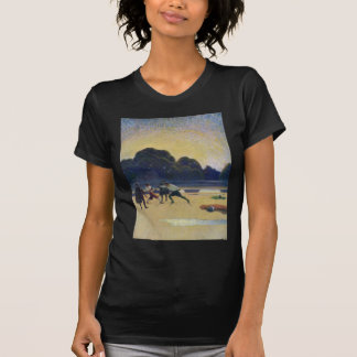 The Duel on the Beach T-shirt