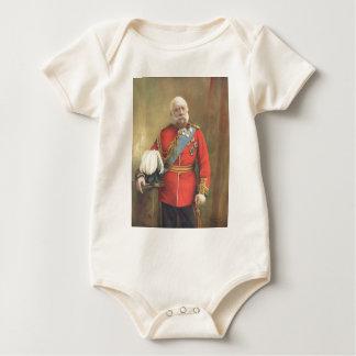 The Duke of Cambridge Baby Bodysuit