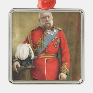 The Duke of Cambridge Christmas Ornament