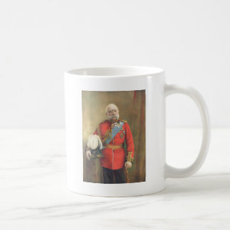 The Duke of Cambridge Coffee Mug