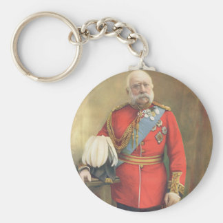 The Duke of Cambridge Keychains