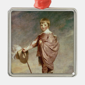 The Duke of Gloucester as a boy Christmas Ornament