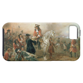 The Duke of Marlborough (1650-1722) signing the De iPhone 5 Covers