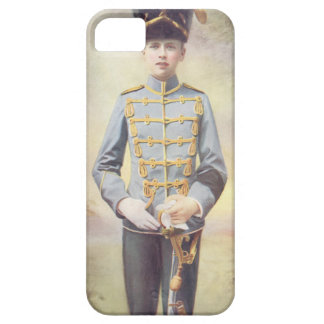 The Duke of Saxe-Coburg and Gotha Barely There iPhone 5 Case