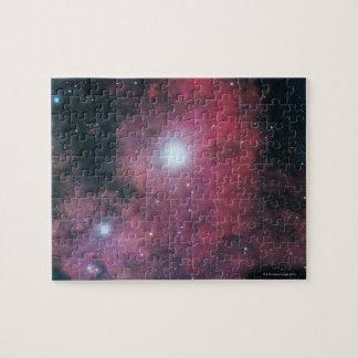 The Dumbell Nebula Puzzle