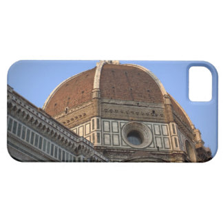 The Duomo, Florence, Italy iPhone 5 Cover