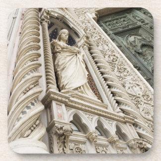 The Duomo Santa Maria Del Fiore Florence Italy 2 Beverage Coasters