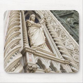 The Duomo Santa Maria Del Fiore Florence Italy 2 Mouse Mat