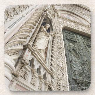 The Duomo Santa Maria Del Fiore Florence Italy Coaster