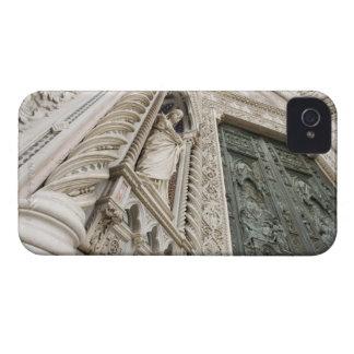 The Duomo Santa Maria Del Fiore Florence Italy iPhone 4 Case