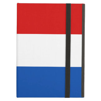 The Dutch Flag Case For iPad Air