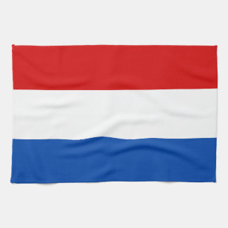 The Dutch Flag Tea Towel