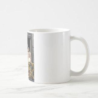 The Dutch Royal Family Basic White Mug