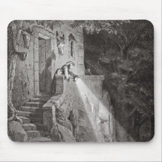 The Dwelling of the Ogre Mouse Pad