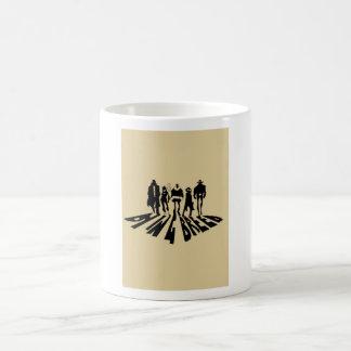 The Dying Breed New Logo Mug