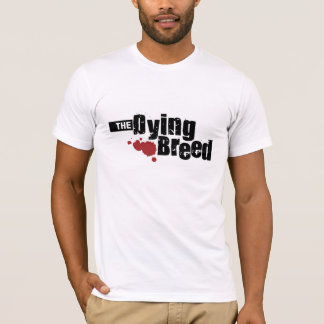 The Dying Breed's Fennec Sands aka The Aviator T-Shirt