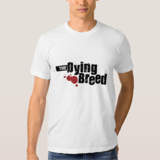 The Dying Breed's Fennec Sands aka The Aviator T-shirts