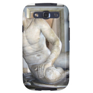 The Dying Gaul Galaxy S3 Covers
