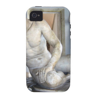 The Dying Gaul Vibe iPhone 4 Cases