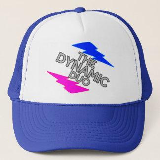 The Dynamic Duo Tucker Hat