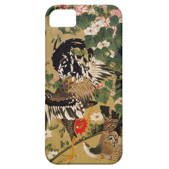 The dynamic planting 綵 picture (10) confederate ro iPhone 5 covers